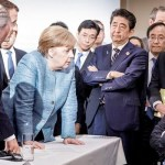 G7 summit fails to calm trade tensions as Trump refuses to endorse joint statemen