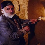 How a man in Armenia created a jaw-dropping cave: The Daily Mail Video