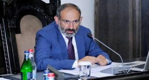 All possible accomplices of MP Manvel Grigoryan must be held accountable, says Prime Minister