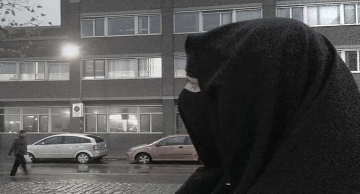 Netherlands Burqa Ban
