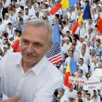 Thousands rally in Romania against judiciary in government-backed protests