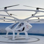 Germany to test flying taxis in Ingolstadt, Bavaria