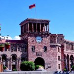 Armenia; The mandatory funded component was adopted as a result of heated discussions