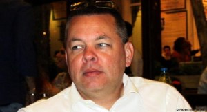 US evangelical Pastor Andrew Brunson denied release from Turkish prison