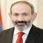Armenian PM congratulates Trump on Independence Day