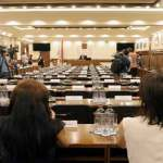 Yerevan City Council fails to elect Mayor due to absence of quorum at extraordinary session
