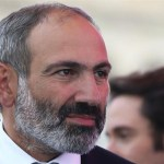 Armenia PM Pashinyan, NATO chief to meet in Brussels