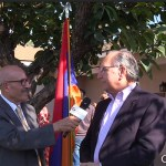 Gagrulelive Coverage: William Saroyan Museum The ribbon-cutting ceremony, and the Speeches Video