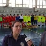 "#Armenian Girl's pushing woman's right to the max, Meet Lorik Hartunian CEO of ""GOALS"" Video"