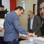 Syria holds first local elections since 2011