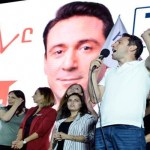 "Yerevan elections: 11% of ballots counted, ""My Step"" bloc leads"