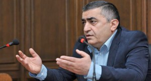 ARF Dashnaks Like other opposition parties capitulate won't nominate candidate for prime minister