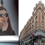 Britain investigates Azeri Banker's Wife For Multi-Million dollar Shopping Spree