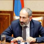 Pashinyan: Most lawyers believe there is no need for my being nominated PM candidate