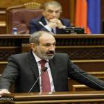 By Virtue of Law, November 1 expected to mark historic and unprecedented dissolution of parliament in Armenia as Pashinyan gets formally nominated again