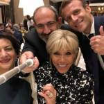 Yerevan: La Francophonie Global leaders hit the dancefloor, party to Armenian music