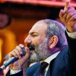 Armenia PM: Lawmakers said they would not nominate candidate for PM