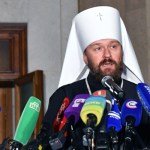 Russian Orthodox Church Breaks Ties With Constantinople Patriarchate