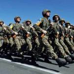 Armenian military launches own uniform manufacturing brand