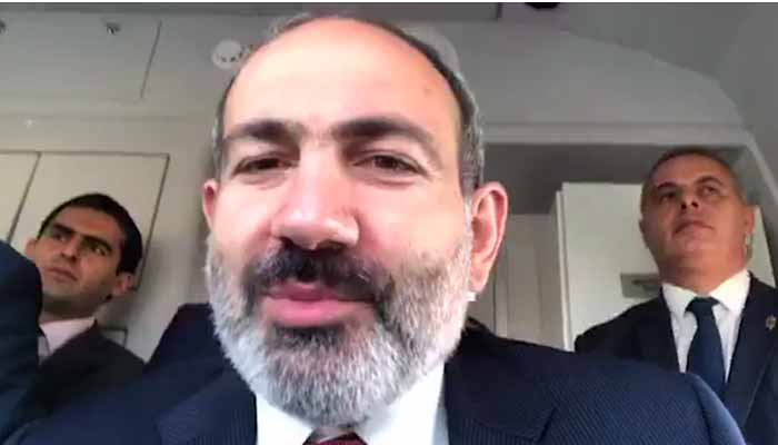 Armenia opens criminal case against Prime Minister's relative  PM