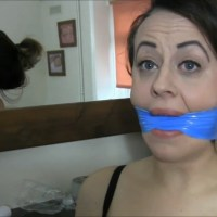 Carleyelle The Gag Tutor Teaches You How To Gag A Girl Really Well!