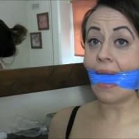 Carleyelle The Gag Tutor Teaches You How To Gag A Girl Really Well!