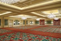 Imperial Ballroom Grand America Hotel Salt Lake City