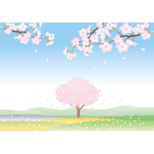 「山 祭り イラスト 春」の画像検索結果