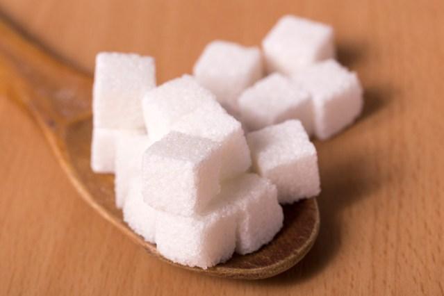 フリー写真 角砂糖