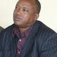 Moniteri Tom Ndahiro aragenzwa no gucisha umutwe abo yita ko bashyigikiye FDLR