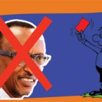 NO THIRD TERM : Even after the maneuvered Referendum, Paul Kagame's candidature remains unconstitutional !