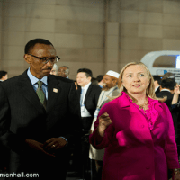 Rwanda, the Clinton Dynasty, and the Case of Dr. Léopold Munyakazi