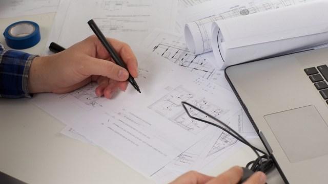 土木設計技術者募集