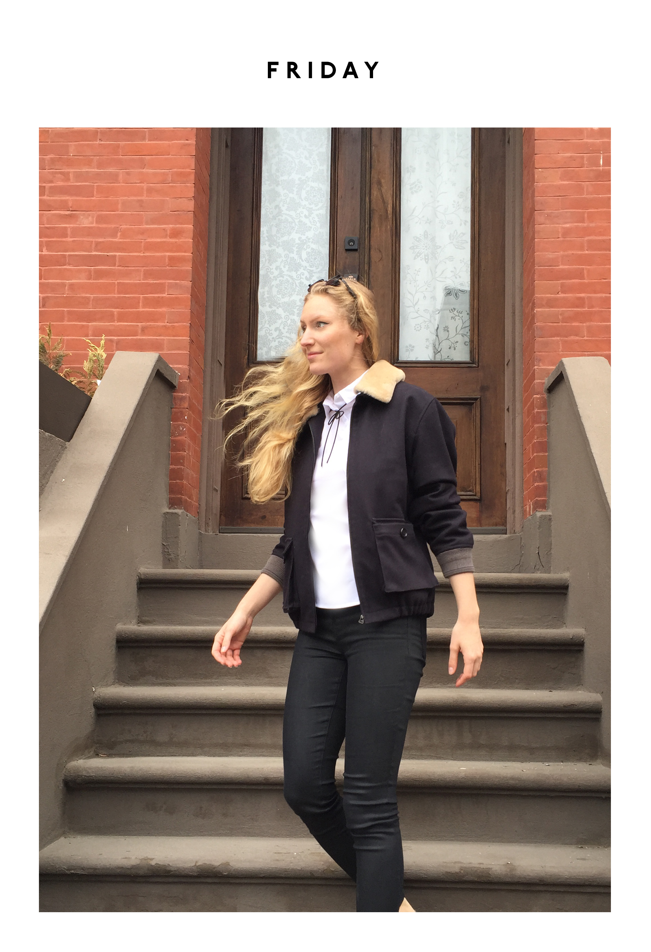 Creative Explains Why She Wears Uniform To Work Agency News AdAge