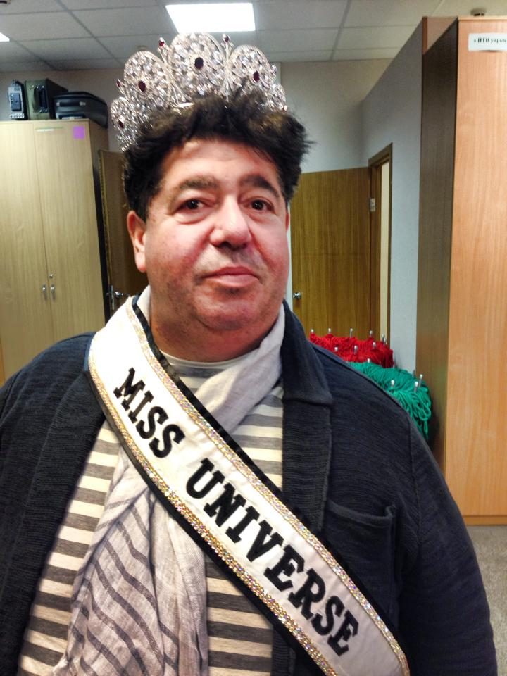 Image result for rob goldstone