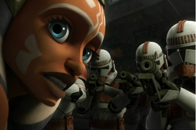 The new season of 'Star Wars: The Clone Wars' will appear only on Netflix, not cable