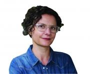 Joy Howard, VP-marketing, Patagonia