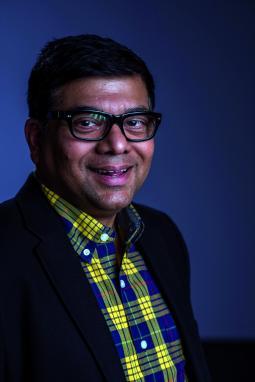 SAP's Rohit Tripathi