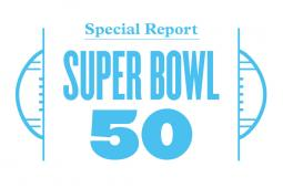 Click here for every advertiser in Super Bowl 50.
