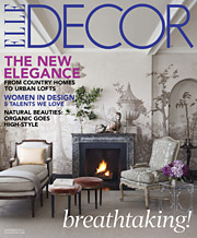 Elle Decor Is No 8 On Ad Age's Magazine A List Special