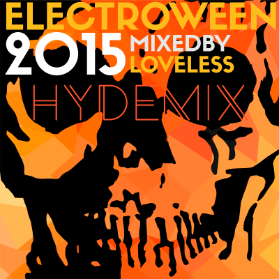 Hyde Mix By Loveless