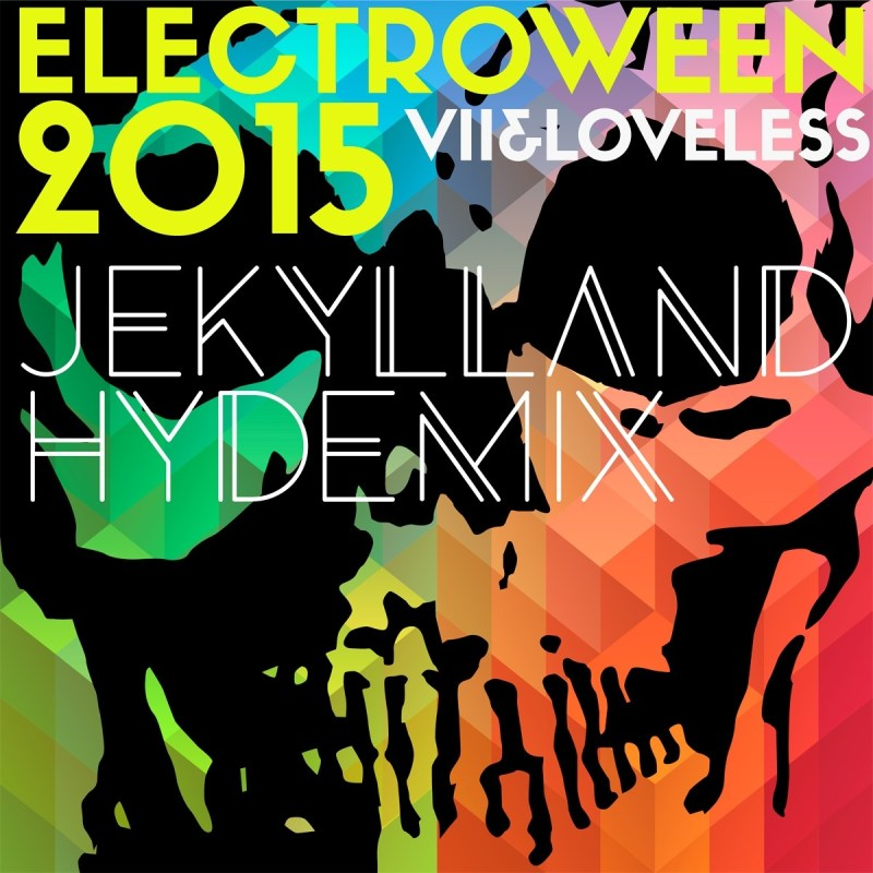 Jekyll and Hyde Mix by VII and Loveless