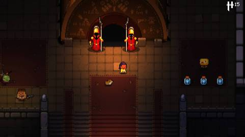Enter The Gungeon 7