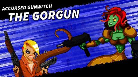 Enter The Gungeon 8