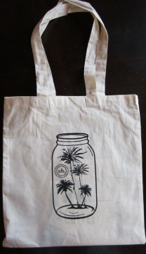 Artisanal LA Tote Bag