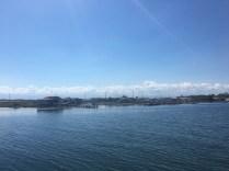 Laguna v Mesolongi