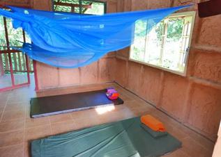 Farm Stay Gaia Ashram Thailand