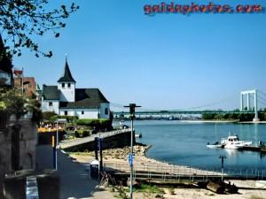 Köln Rodenkirchen Fotos