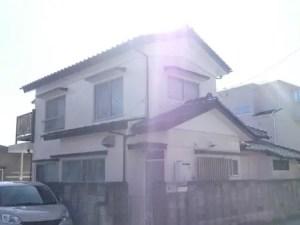 H様邸(埼玉県 春日部市)外壁塗装施工事例