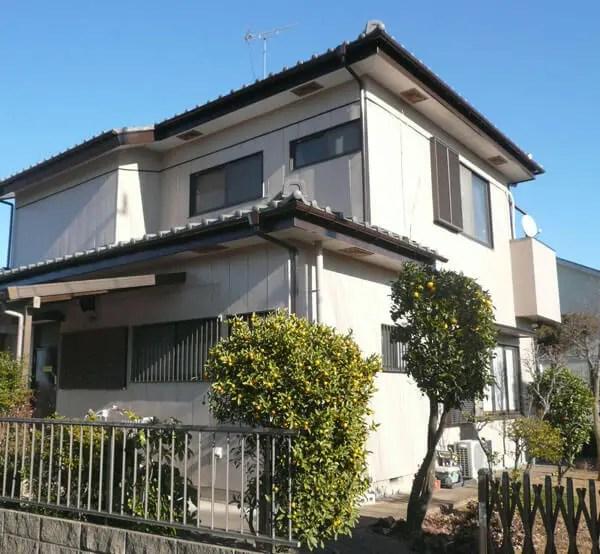 N.Y様邸(埼玉県 春日部市) 外壁塗装施工事例